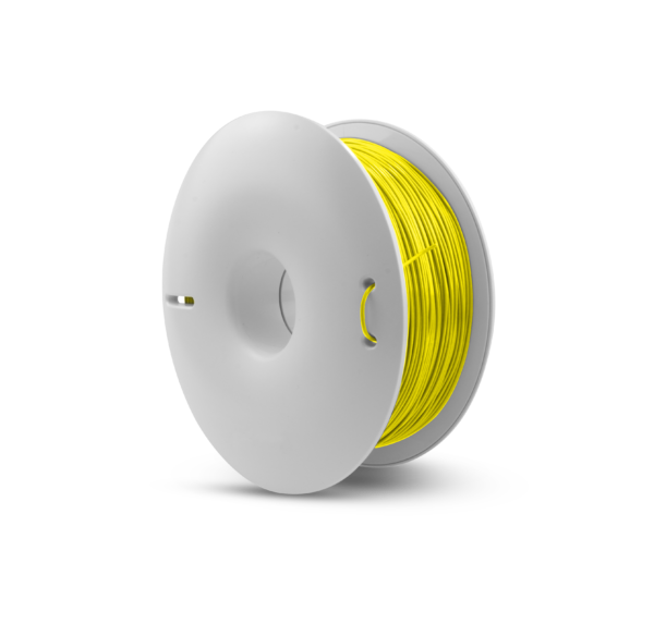 ABS spool – yellow